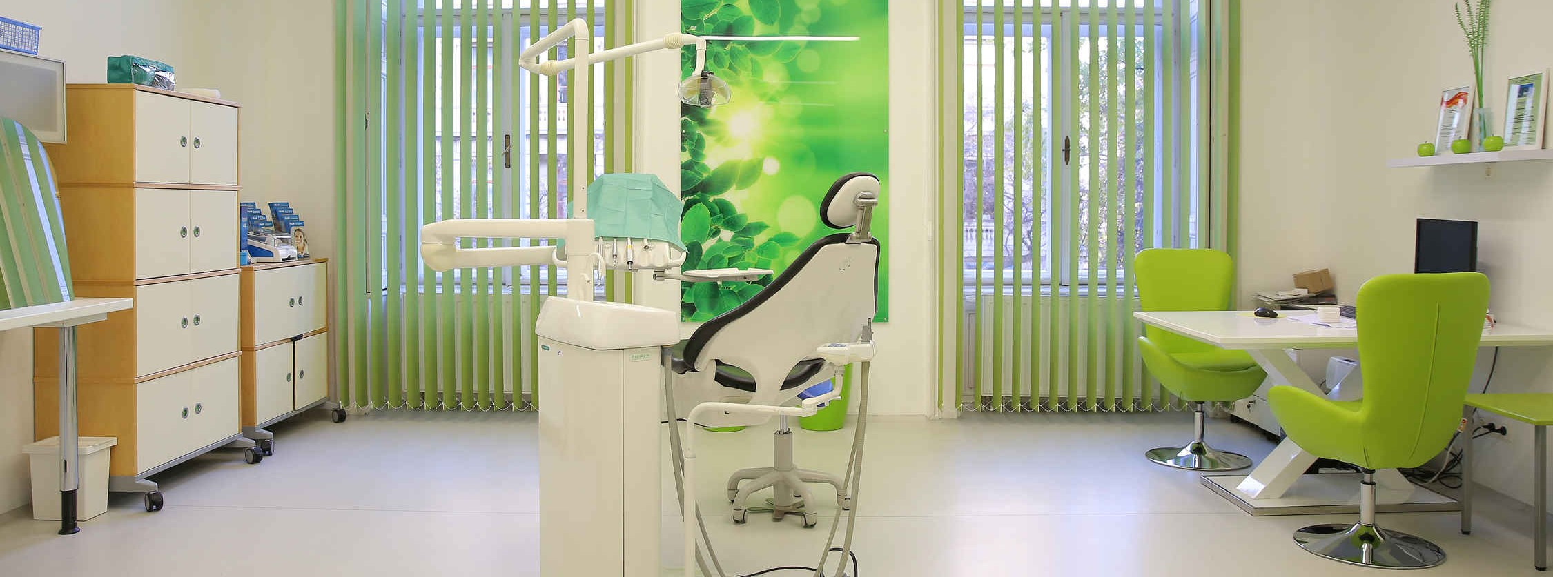 Dental Clinic Hungary